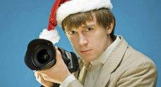 Du kan i utgangspunktet få gode bilder fra julebordet med et hvilket som helst kamera, men det er greit med noen enkle tips. a