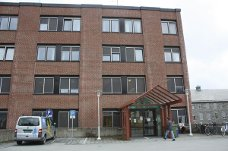 Helgelandssykehuset kommer ut med gode tall.