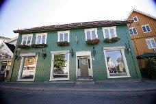 Tidligere Hos Hanna, senere Drøbak bistro er konkurs og lokalene står nå tomme.
