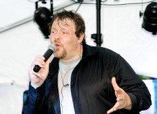 Geir Arne Hansen fra Skien gikk videre i musikkonkurransen på NRK.