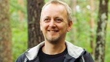 REAGERER PÅ SYKEFRAVÆR: De 400 ansatte i Stormberg Norge har et dobbelt så høyt sykefravær som de ansatte i Stormberg Sverige. Stormberg-sjef Steinar J. Olsen (bildet) er ikke fornøyd. (Stormberg)