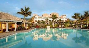 Sensatori Palacio de Isora er et luksushotell på Tenerife.