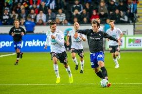 ODD VANT: Dagbladets kommentator mener at det er Norges to beste lag som skal spille cupfinale.