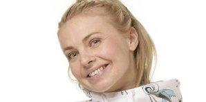 Marthe Sveberg Bjørstad sier hun er redd for at folk ikke skal like «Jakten på kjærligheten» like godt nå! thumbnail