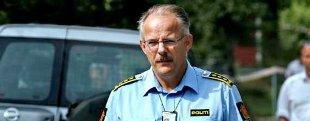 Politiinspektør ved Laksevåg politistasjon,  Tore Salvesen, er overbevist om at politiet vil finne Dung.
