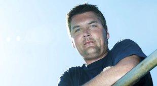 Per Fedje (25.06.2009).