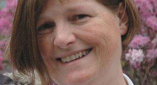 Anne Kari Aarstad er ny rektor ved Haraldsplass Diakonale Høyskole.