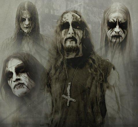 Polen raser etter at bergensbandet Gorgoroth spilte på Polsk TV.