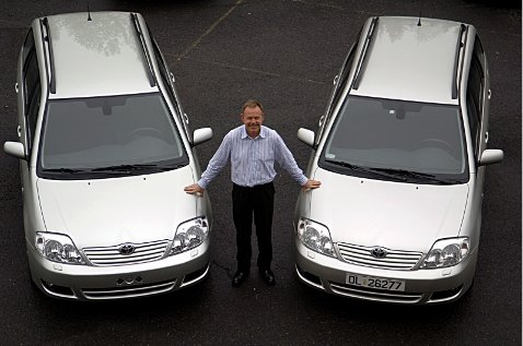 låne bil privat