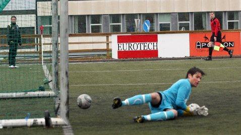 SIL - Glimt2 1-0, fotball, 29. mai 2011
