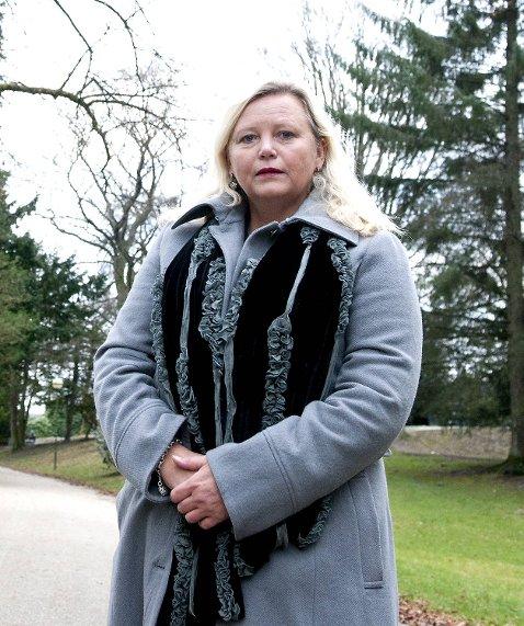 Lisbeth Iversen (arkivfoto).