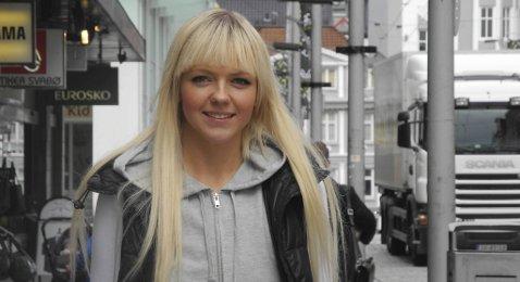 Ida Kristine Eikenes (22) har gjennomgått «gastric sleeve», bukplastikk, lårplastikk og fjernet galleblæren.
