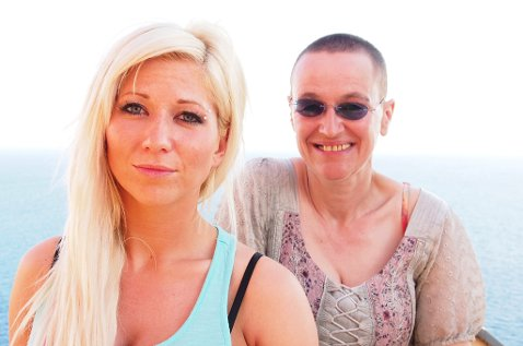 norske amatør jenter christin mattilakken
