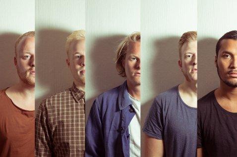 Over The Trees, med telemarkingen Arne Steinar Myrvang på trommer, er et ungt band med store ambisjoner.