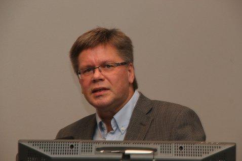 Jan Erik Furunes går av som administrerende direktør for Helgeland Sparebank.