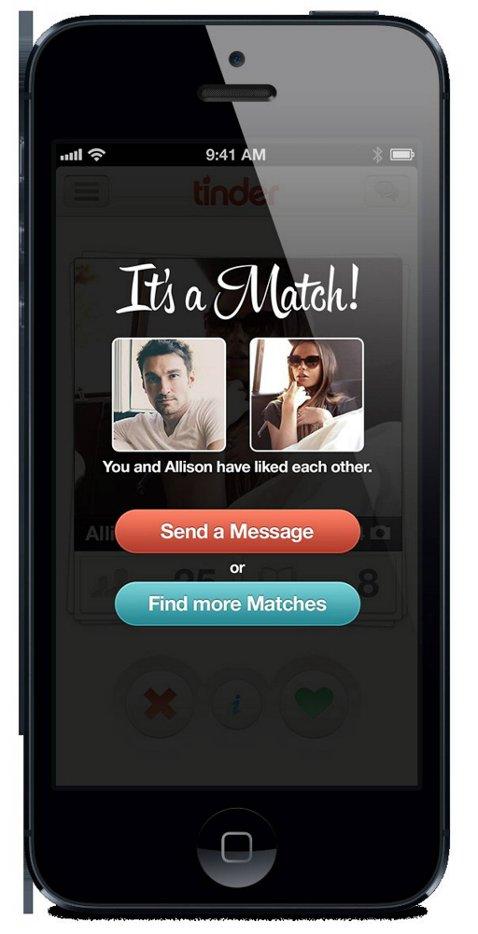 tinder app norge dating i trondheim
