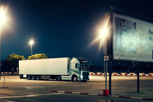 Illustrrasjonsfoto: Volvo Trucks
