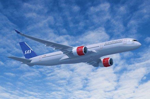 Airbus. входящая в состав аэрокосмического концерна EADS, и американская корпорация Boeing.