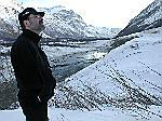 Ivar Løve Vebenstad