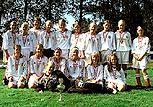 Skedsmo FK småjenter 13