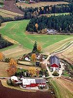 Orderud gård