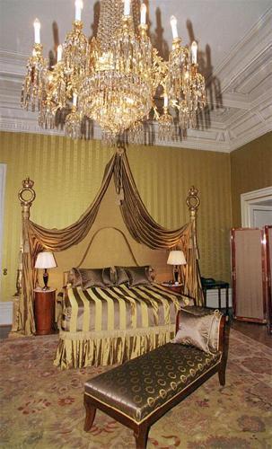 Kronprins Haakon-suiten