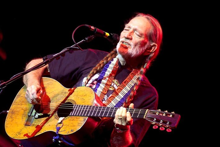 Country-legenden Willie Nelson ble arrestert med 17 gram marijuana! thumbnail
