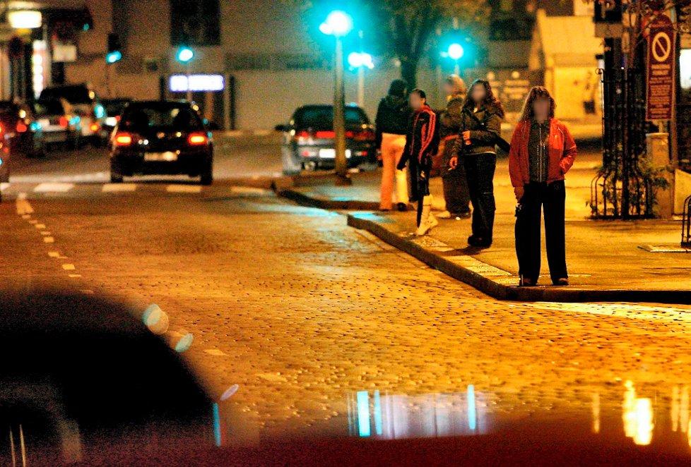Paris horer eskorte prostituerte