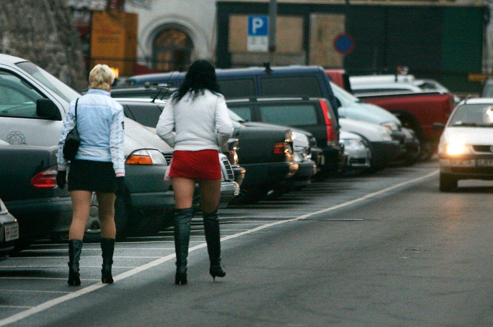 prostitusjon tromsø bbws