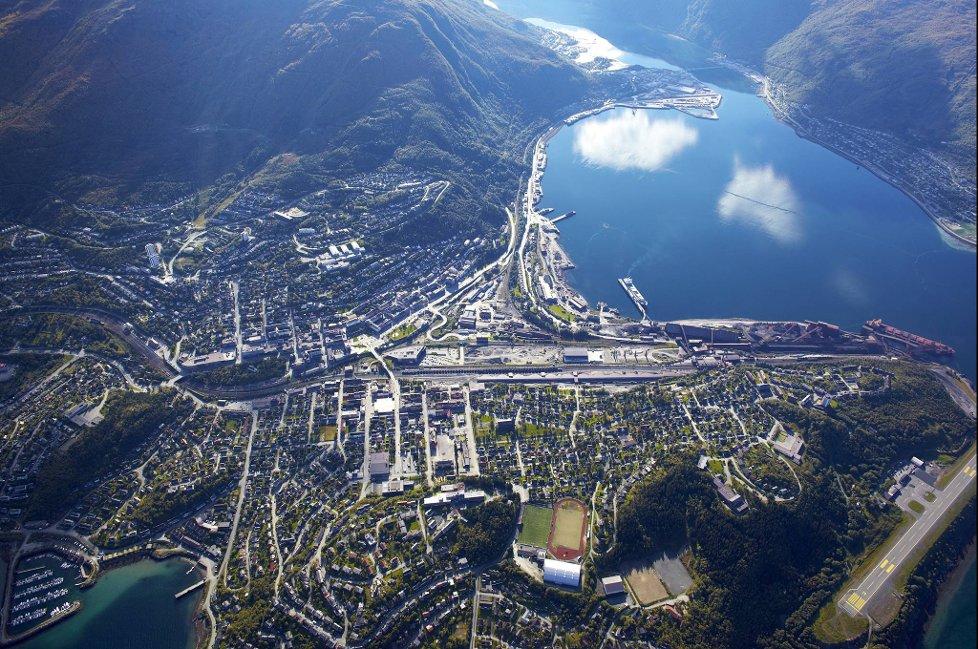 kontaktannonser på nett Narvik