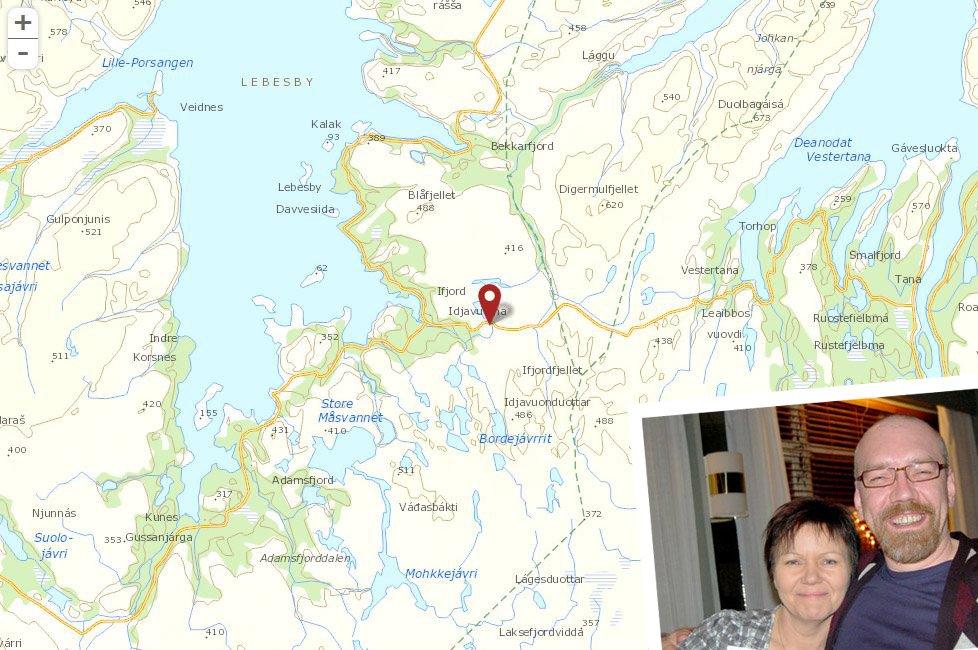 hjemmevideo fjord og bælte