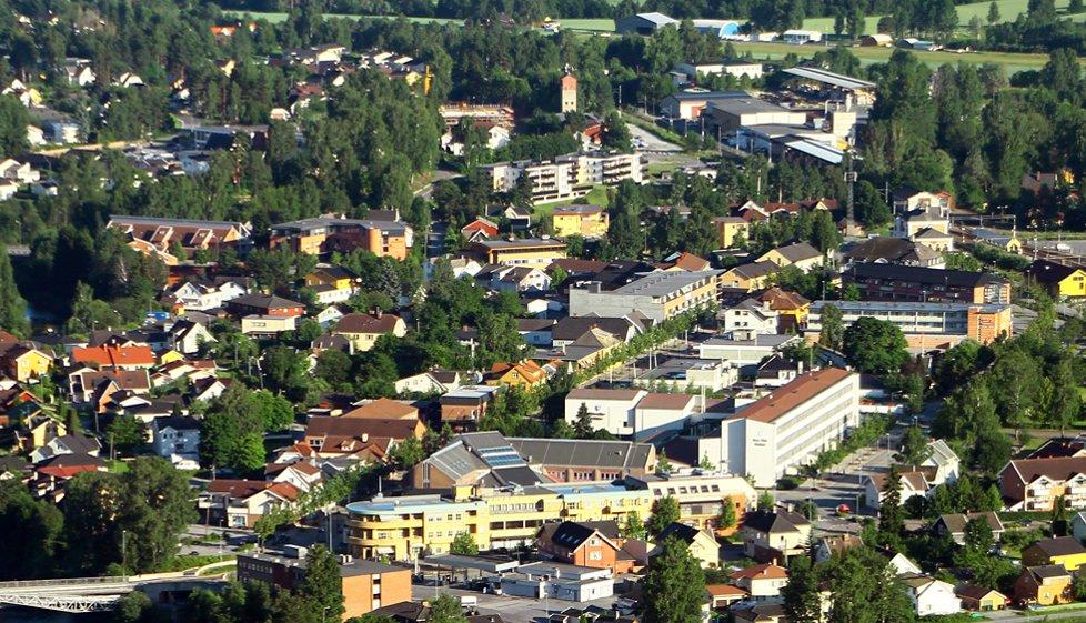 min e postadresse Hokksund