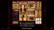 Filmtrailer: Kingsman: Secret Service