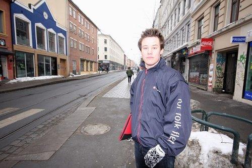 Svein Eilertsen