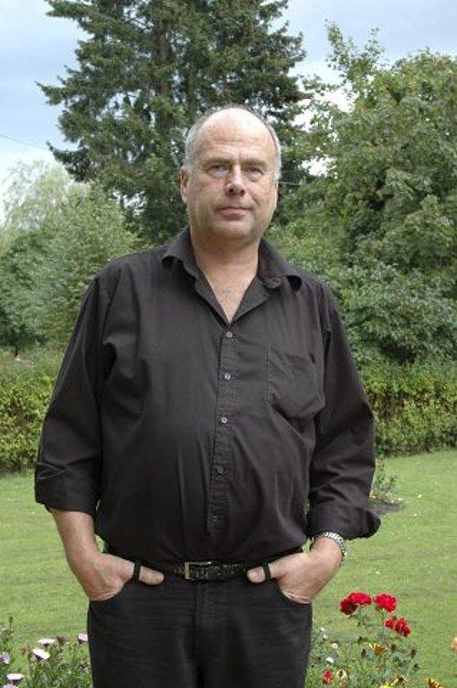 Listetopp: Steinar Andersen (A) vil jobbe for at Bydel Nordstrand får flere ungdomsklubber.