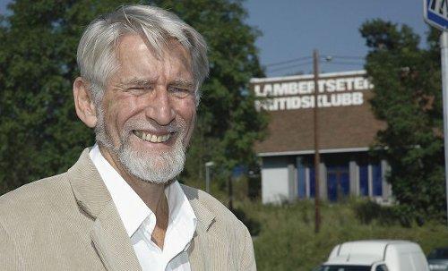 Nordstrand SV: Tedd Urnes ønsker å styrke de ungdomstilbudene som Bydel Nordstrand allerede har, som