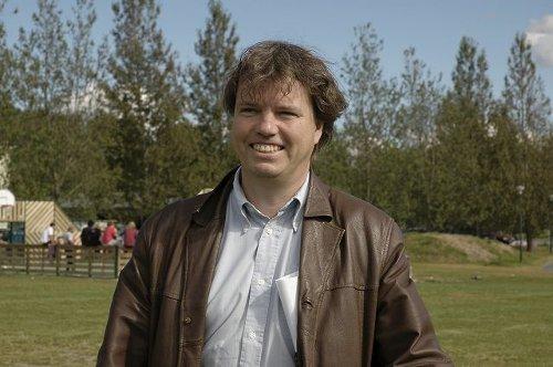 Fremmer forslag: Ulf Stigen og Nordstrand Frp vil fremme to miljøforslag samt forslag om økt bruk av