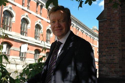 Torger Ødegaard