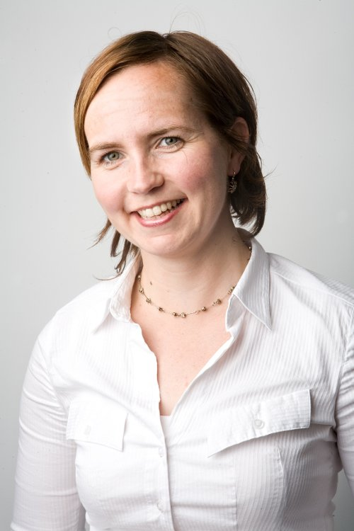 Lilly Kristin Langnes