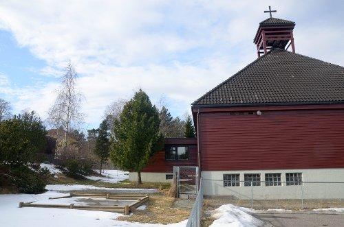 Søndre Skøyen kapell