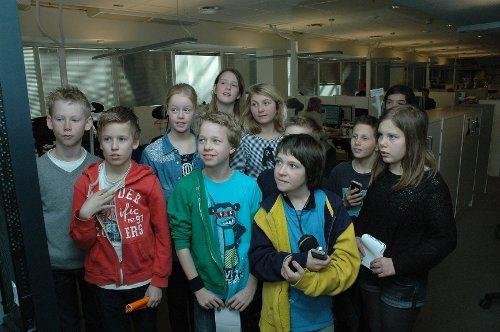 Ekeberg skole