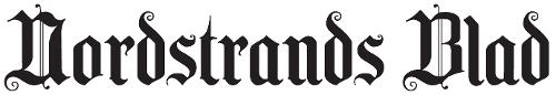 Nordstrands Blad logo