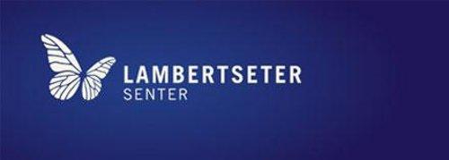 Lambertseter Senter logo