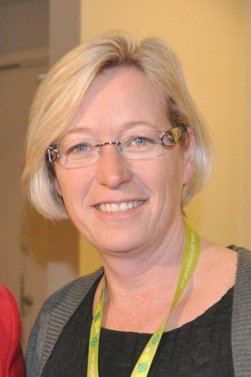 Marit Arnstad