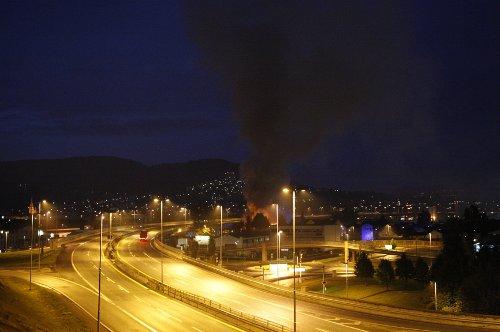 Brann Rundtom