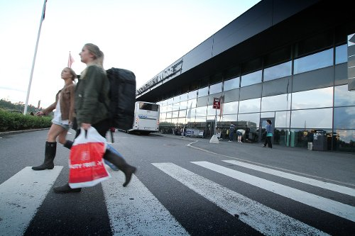 Moss Lufthavn Rygge