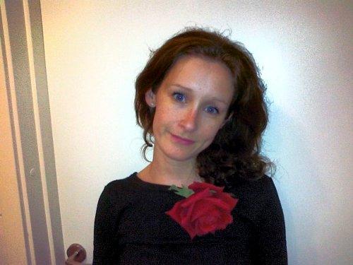 Martine Larsen Rygh