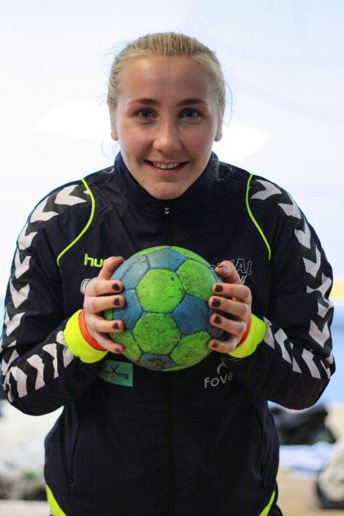 Pernille Martinsen