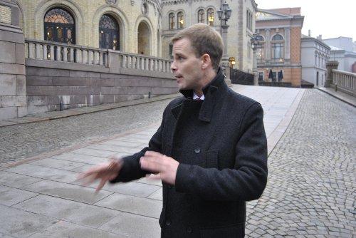 Thor Erik Forsberg