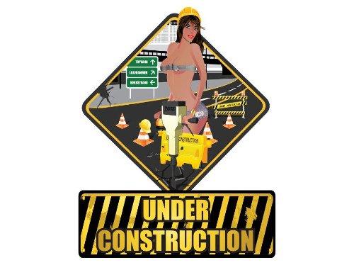 Under Construction 2013